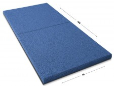 Elastikplatten