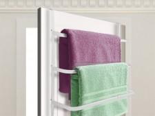 Handtuchhalter für Tür