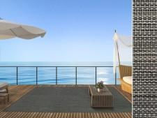 Outdoor-Teppich Genua | Viele Grössen + Zuschnitt