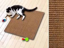 Katzenkratzteppiche