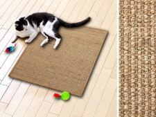 Kratzmatten für Katzen