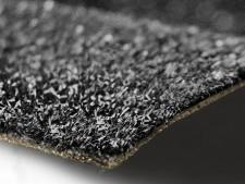 Rasenteppich Premium | Diamond | Schwarz