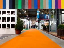 Event- und Messeteppich Meterware | Sintra