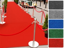 Messe-Event-Teppich