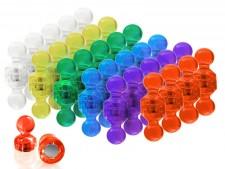 Neodym-Magnet-Push-Pins