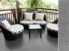 Outdoor-Teppich Siena | Viele Grössen + Zuschnitt