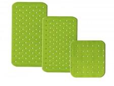 Wanneneinlage | Relax | Apfelgrün | Casa Pura | als Badewanneneinlage und Duschmatte erhältlich | 3 Grössen