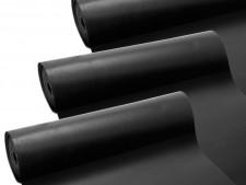 SBR-Gummiplatte | Glatt | Erhältlich in 9 Stärken | Zuschnitt