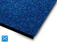 Schmutzfangmatte blau