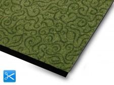 Schmutzfangmatte grün