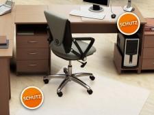 Schutzmatte Schreibtischstuhl