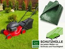 Rasenmäher Schutzhülle