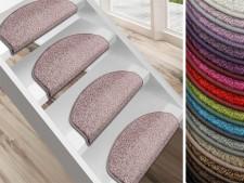 Shaggy-Stufenmatte | Barcelona | Auch als Spar-Set | Viele Farben