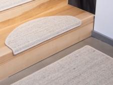 Sisal-Stufenmatten Sylt | Marble
