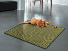 Katzenkratzteppich
