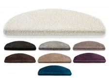 Stufenmatten Las Vegas | halbrund | 8 Farben