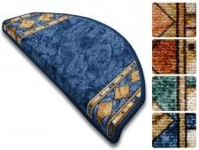 Stufenmatte Rügen | Halbrund oder eckig | Erhältlich in 4 Farben