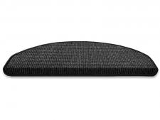 Stufenmatten-Set grau