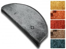 Stufenmatte Gabbeh | Halbrund oder eckig