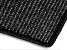Teppich aus Naturfaser