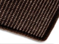 Teppich aus Sisal