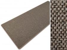 Teppich in Sisal-Optik