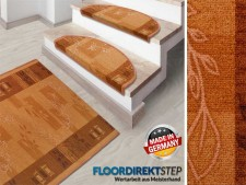 Teppich Schlingen