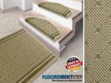 Teppich-Läufer grün