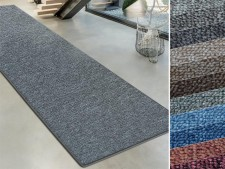 Teppich auf Mass | London | Erhältlich in 11 Farben