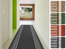 Teppich-Läufer auf Mass | Promenade | Erhältlich in 4 Farben