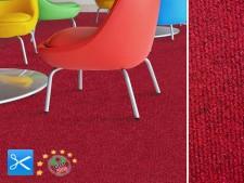 Teppichboden Nadelfilz