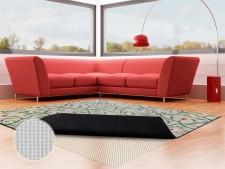 Antirutsch-Teppichunterlage | Weichschaum | 4 Grössen & Zuschnitt