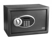 Tresor mit elektronischem LCD-Schloss | Safelap | 25L