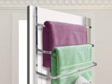 Tür-Handtuchhalter