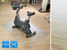 Unterlegmatte Fitnessgeräte