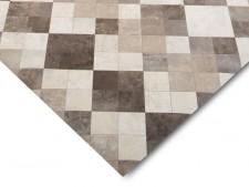 Vinyl-Bodenbelag nach Maß | Toscana Sand | Zuschnitt