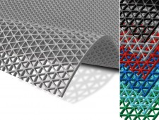 Z-Mat | Für Hygienebereiche | Viele Grössen + Zuschnitt | 6 Farben